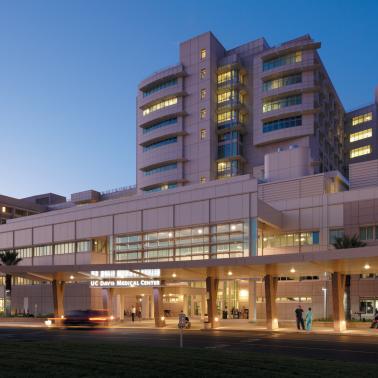 Hospital & Medical Buildings