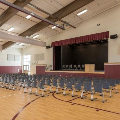 Banta Elementary & Middle School