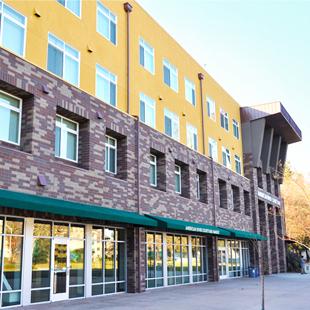Sacramento State Student Housing