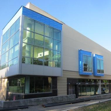 Sonoma State University Center