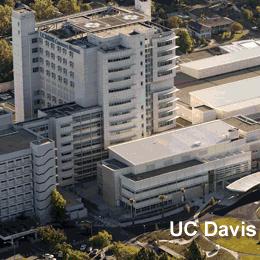 UC Davis Medial Center