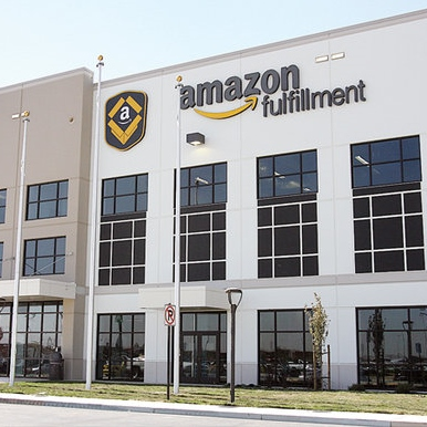 careers at amazon - 600×387