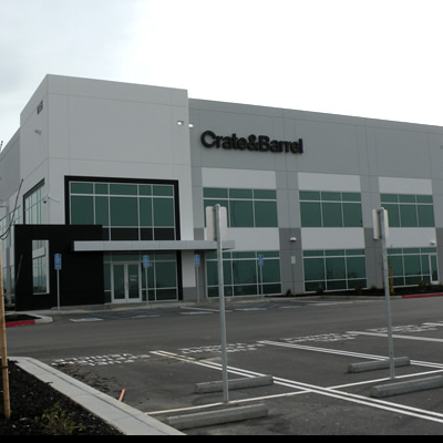 Crate & Barrel Distribution Center