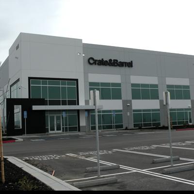Crate & Barrel Distribution Center
