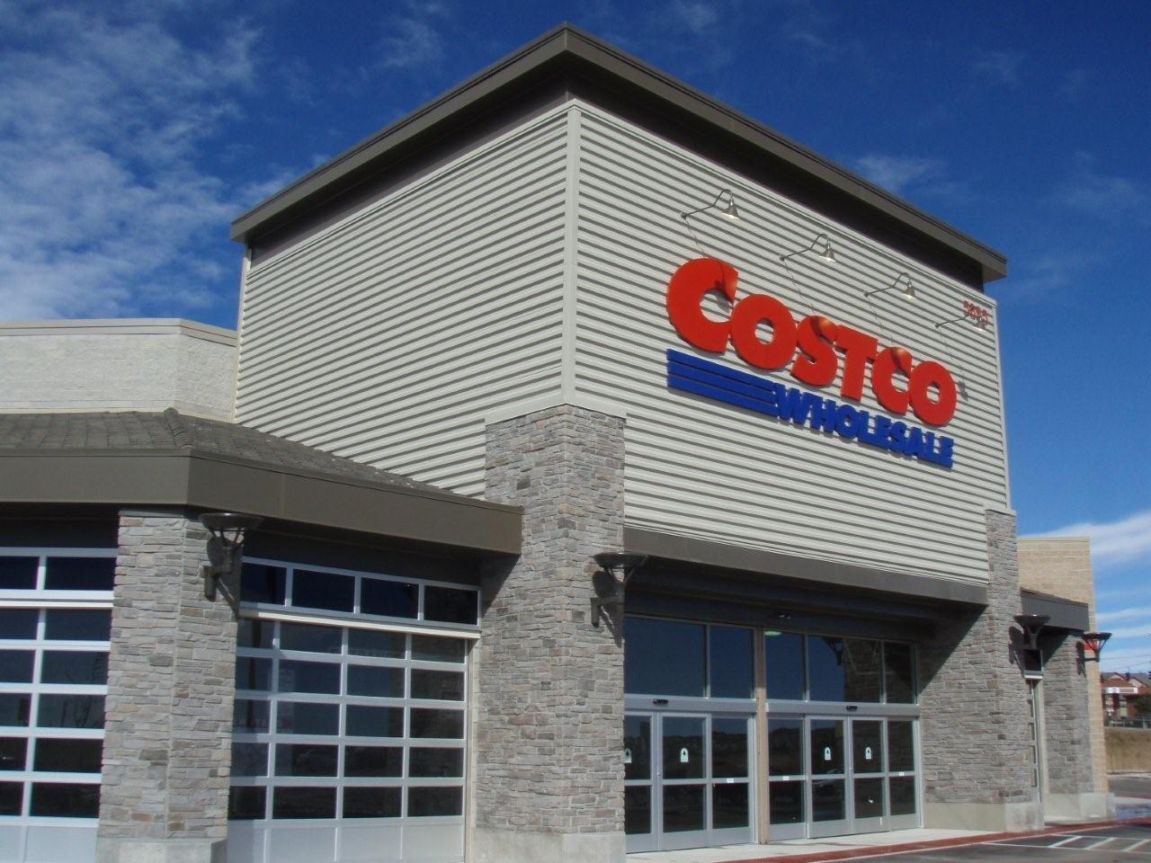 Costco Cen Cal Fire Systems Inc