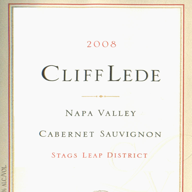 CLIFF LEDE VINEYARDS – WINERY & ADMIN. BUILDING