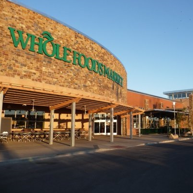 Whole Foods – Roseville