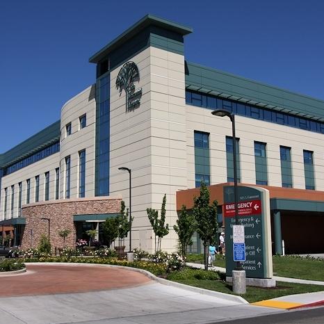 Lodi Memorial Hospital