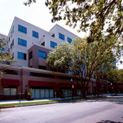 The Watkins Building