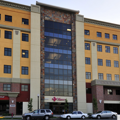 Mercy Medical Office Building